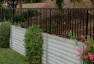 Belconnen Gates fencing and screens 16